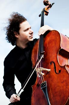 Matt Haimovitz, Cellist